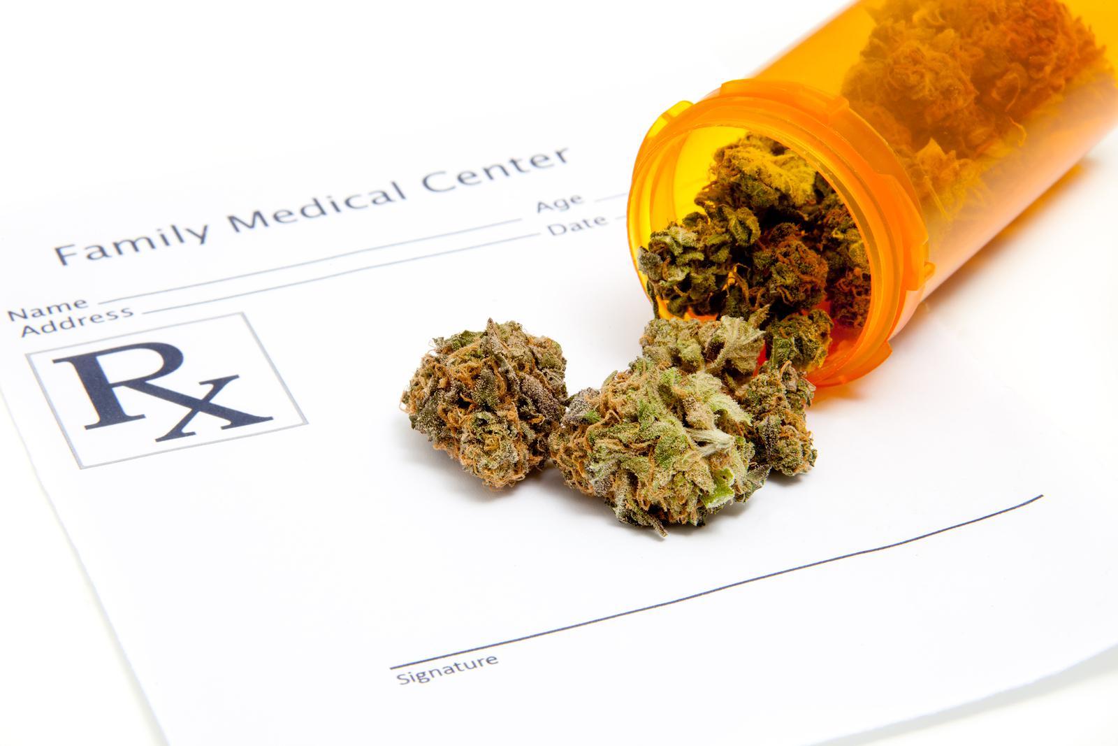 Marihuana Medyczna, Wreszcie Legalna w Polsce, wwwkoneser